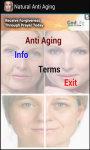 Natural Anti Aging screenshot 2/3