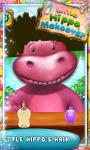 little hippo makeover screenshot 2/6