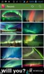 Aurora HD Wallpaper screenshot 1/3