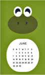 Fun 2015 Calendar Free screenshot 6/6
