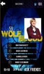 Quiz Games Wolfblood screenshot 4/6
