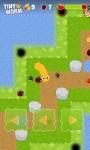 Tiny Worm screenshot 1/5