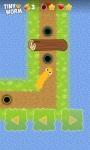 Tiny Worm screenshot 4/5
