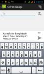 ICC World Cup 2015 Match Schedule screenshot 6/6