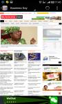 Nigerian Newspaper screenshot 4/6