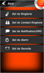 New Techno Ringtones screenshot 3/5