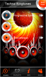 New Techno Ringtones screenshot 4/5