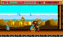 Asterix and the Power of The Gods screenshot 4/4