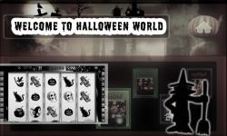 Halloween Vegas Jackpot Free screenshot 1/5