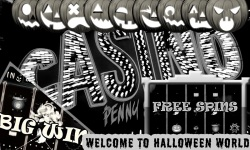 Halloween Vegas Jackpot Free screenshot 2/5