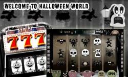 Halloween Vegas Jackpot Free screenshot 3/5