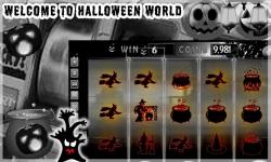 Halloween Vegas Jackpot Free screenshot 5/5