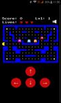 Pacman-Dendy screenshot 1/1