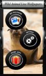 Wild Animal Live Wallpapers Free screenshot 6/6