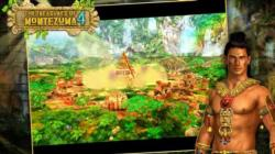 The Treasures of Montezuma 4 entire spectrum screenshot 1/5