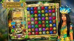 The Treasures of Montezuma 4 entire spectrum screenshot 2/5