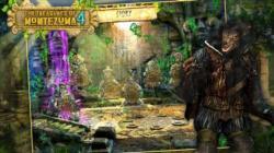 The Treasures of Montezuma 4 entire spectrum screenshot 4/5