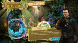 The Treasures of Montezuma 4 entire spectrum screenshot 5/5