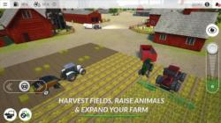 Farming PRO 2015 extreme screenshot 3/6