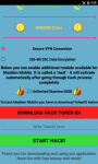 Madden Mobile Hack APK Tool Cheats Mod Coin Hack screenshot 2/4