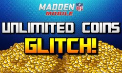 Madden Mobile Hack APK Tool Cheats Mod Coin Hack screenshot 4/4