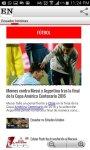 Noticias del Ecuador screenshot 1/3