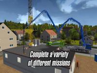 Construction Simulator 2014 top screenshot 2/6