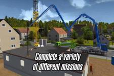 Construction Simulator 2014 top screenshot 5/6