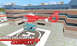 Animal Rescue: Army Helicopter screenshot 5/6
