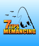 Tips Memancing screenshot 1/2