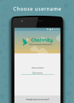 Chatimity Chat Rooms  screenshot 1/6