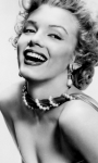 Marilyn Monroe Wallpapes screenshot 1/2