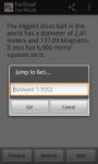 Factload screenshot 3/3