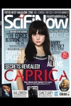 SciFiNow Magazine screenshot 1/1