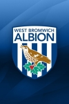 Official West Bromwich Albion FC screenshot 1/1