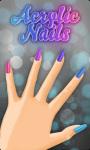 Acrylic Nails Free screenshot 1/2