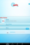 SAFM for iPad screenshot 1/1
