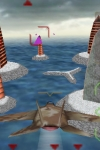 Earth defence 3D Lite screenshot 1/1