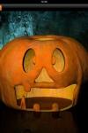 Talking Halloween Pumpkin - for iPad screenshot 1/1