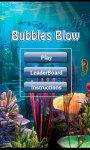 Bubbles Blow screenshot 1/3