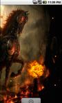 Dark Knight Cool Live Wallpaper screenshot 3/4