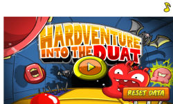 Hardventure Into The Duat screenshot 3/6