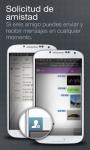 Spanish chat papo bate screenshot 5/6
