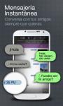 Spanish chat papo bate screenshot 4/6