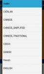 Online Language Translator screenshot 3/3