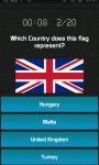 Europe Capitals Quiz screenshot 2/5