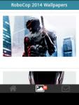 RoboCop 2014 Wallpapers screenshot 1/6