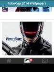 RoboCop 2014 Wallpapers screenshot 2/6