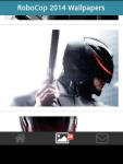 RoboCop 2014 Wallpapers screenshot 3/6