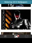 RoboCop 2014 Wallpapers screenshot 4/6